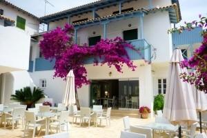 Agios Nikitas Hotel