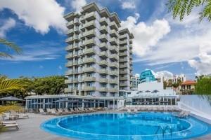 Hotel Allegro Madeira