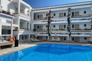 Ariadne Hotel  Open 4.June