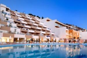 Blue Marine Resort & Spa