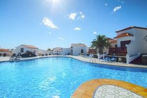 Hotel Castillo Beach Bungalows