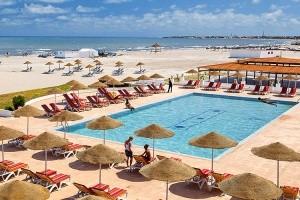 Checkin Bakour Beach