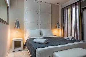 Hotel Galaxy  Kréta