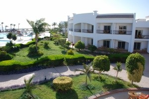 Hotel Grand Seas Resort Hostmark