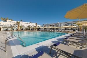 H10 Ocean Dreams Boutique Hotel  Len Pre Dospelýc