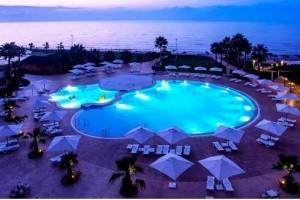 Khayam Garden Beach & Spa