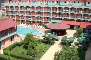 Hotel Kokiche/jasmine