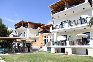 Aparthotel Madouri Beach