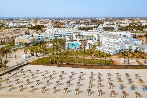 Magic Hotel Palm Beach Club Djerba