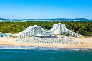 Hotel Mura Beach