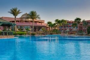 Parrotel Aqua Park Resort (Ex.park Inn By Radisson