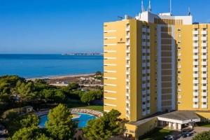 Pestana Delfim Beach & Golf Resort