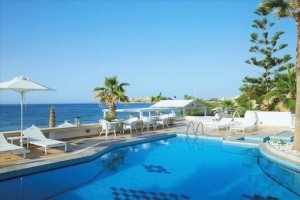 Petradi Butique Beach Hotel