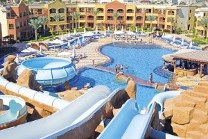 Hotel Regency Plaza Aquapark & Spa