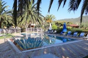 Rezidence Michalis