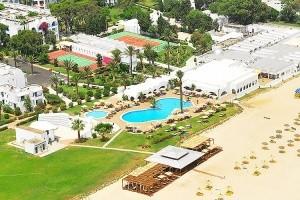 Salammbo Club & Aquapark