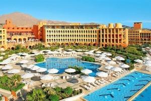 Hotel Strand Taba Heights Beach & Golf Resort