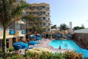 Aparthotel Veril Playa