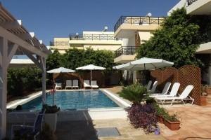 Apartmány Giorgos