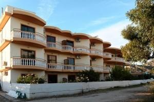 Villa George